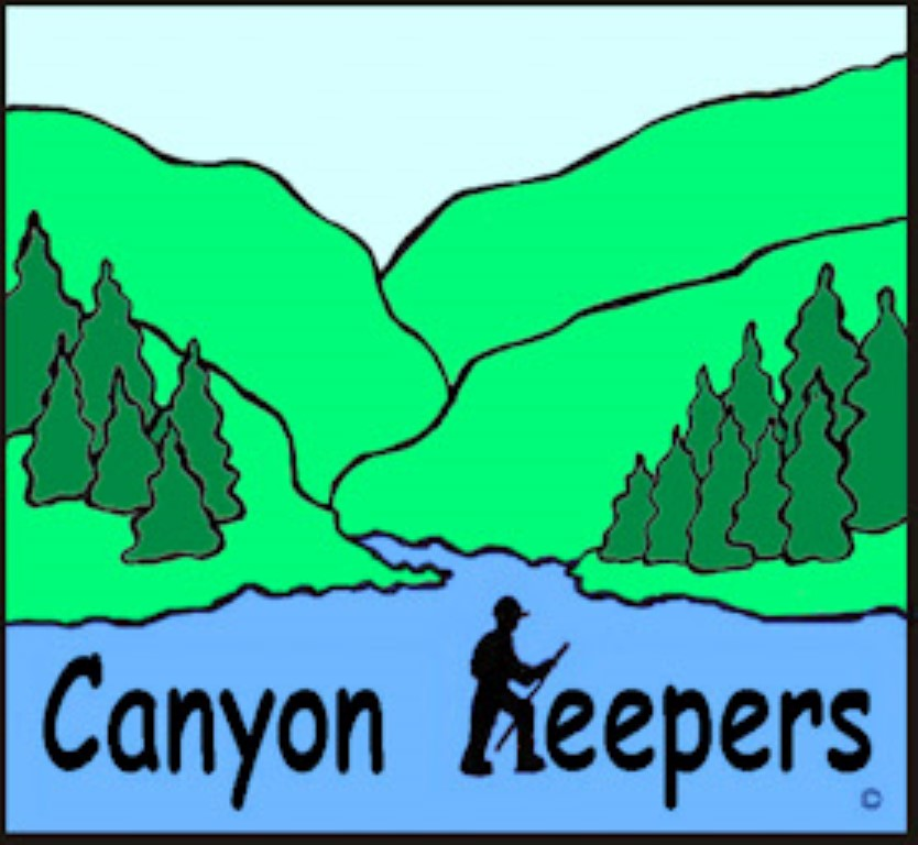 Canyon Keepers Logo