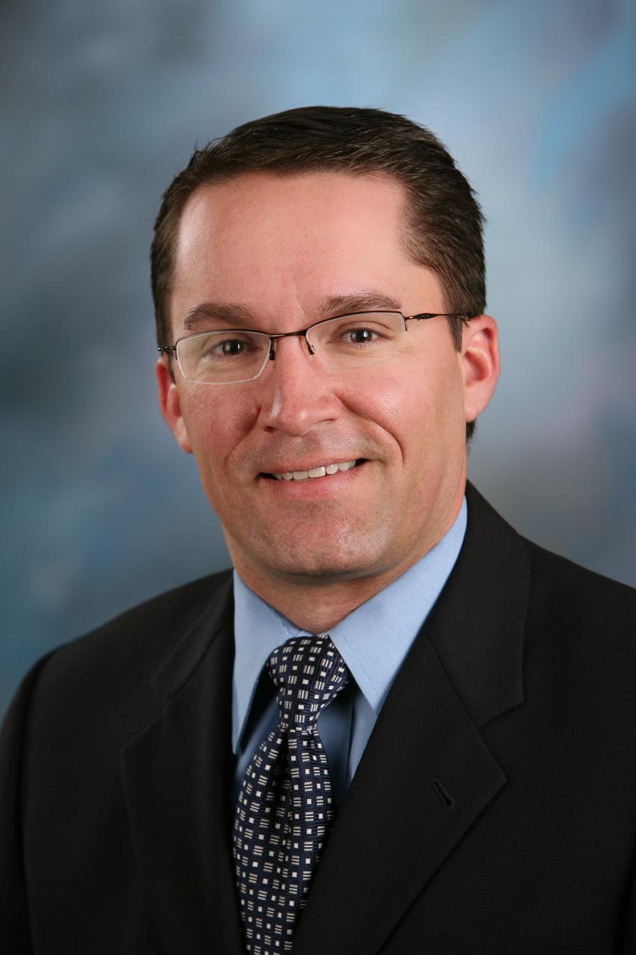 Gregg McKenzie
